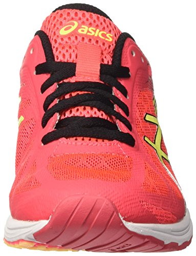 Pink Yellow Racer Multicolore Gel Asics Running 11 Femme black De ds diva Chaussures safety qAp7Cwv