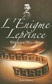 L'énigme Leprince