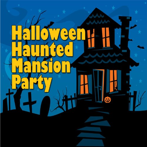 Halloween Haunted Mansion Party ()