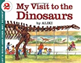 My Visit to the Dinosaurs, Aliki, 0064450201