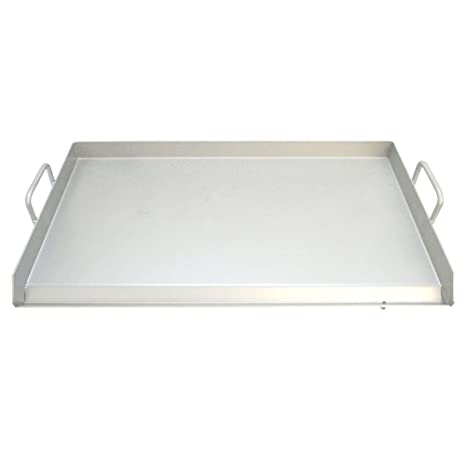 Amazon.com: Comal de grosor plancha de acero inoxidable ...