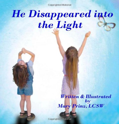 He Disappeared into the Light PDF