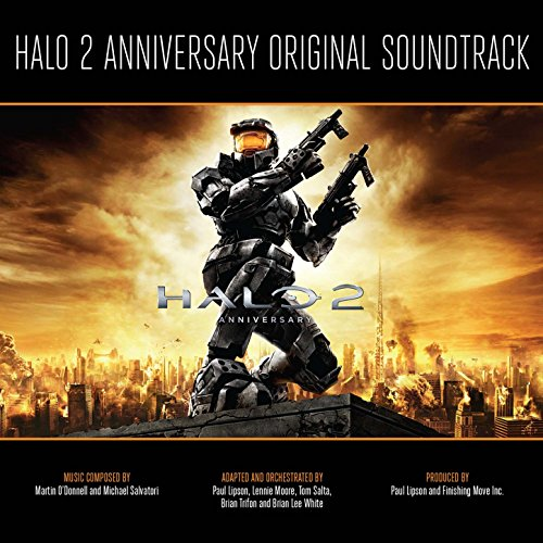 Halo 2 Anniversary Original So...
