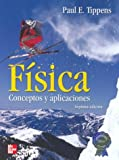 img - for FISICA Conceptos y aplicaciones 7 ed book / textbook / text book