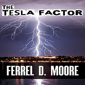 The Tesla Factor Audiobook