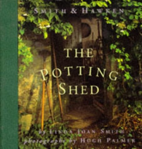 The Potting Shed (Smith & Hawken) (Outside Umbrella Plant)