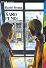 Une aventure de Kamo, Tome 2 : Kamo et moi par Pennac