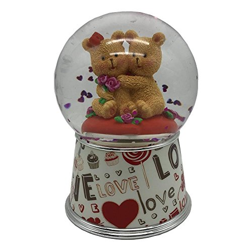 Lightahead Polyresin Falling Decoration Valentine Day Gifts