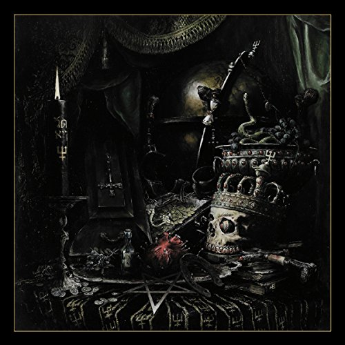 Watain: The Wild Hunt (Audio CD)