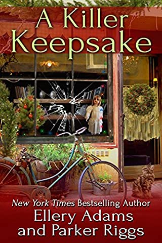 A Killer Keepsake (Antiques & Collectibles Mysteries Book 6) - Collectibles