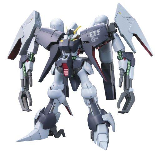Bandai Hobby #147 1/144 High Grade Universal Century Byarlant Custom Model Kit