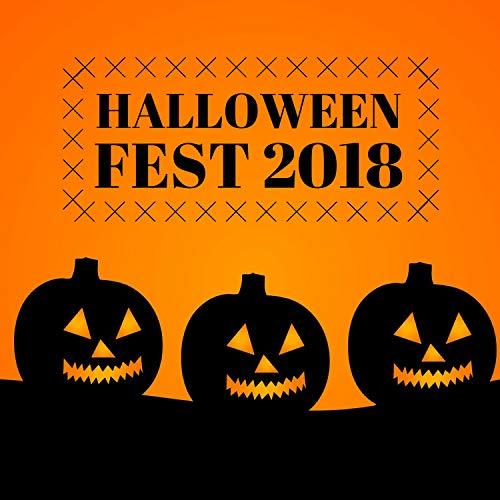 Halloween Fest 2018 - Musik Rædsel, Spænding og