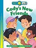 Cody's New Friends, Clare Mishica, 0784717001