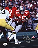 Archie Griffin Ohio State Buckeyes Autographed 8x10 Photo - JSA Authentic