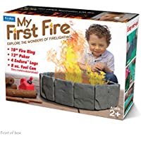 "Prank Pack ""My First Fire"" - Wrap Your Real Gift in a..."