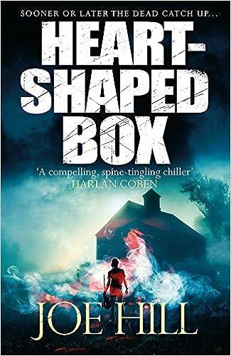 Download Heart Shaped Box By Joe Hill
