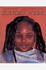 Sunday Week Hardcover