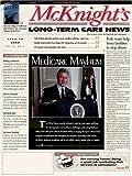 Magazines : Mcknights Long-Term Care News