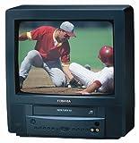 Toshiba MV13L2 13-Inch TV/VCR Combo