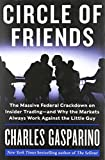 By Charles Gasparino Circle of Friends: The Massive Federal Crackdown on Insider Trading---and Why the Markets Always Wor (1st First Edition) [Hardcover]