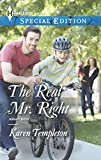 img - for The Real Mr. Right (Jersey Boys) book / textbook / text book
