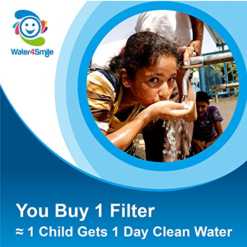 Waterdrop Replacement Filters for ACF Faucet Filtration System (3 Pack) by Waterdrop (Image #8)