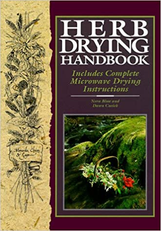 Herb Drying Handbook (A Sterling/Lark book)