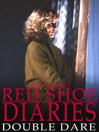 amazon com  red shoe diaries  double dare  tibor takacs  zalman king