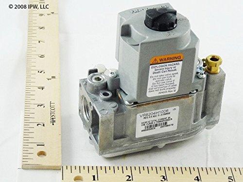 24 Vac Dual Intermittent Pilot Gas Valve