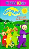 Teletubbies: Dance With the Teletubbies [VHS]