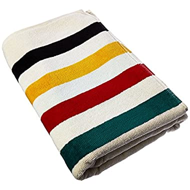 Pendleton National Park Bath Towel, Glacier