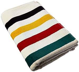 Pendleton National Park Bath Towel, Glacier