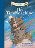 img - for Classic Starts : The Time Machine (Classic Starts  Series) book / textbook / text book
