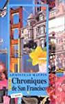Chroniques de San Francisco, Tome 2 : Nouvelles chroniques de San Francisco par Maupin
