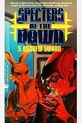 Specters of the Dawn (Daw collectors no. 959 ) (Moreau, Bk. 3) Mass Market Paperback