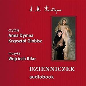 Dzienniczek Audiobook