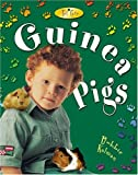 Guinea Pigs, Bobbie Kalman and Kelley MacAulay, 0778717550
