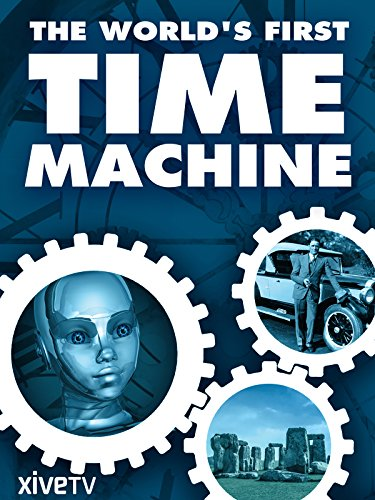 the time machine rent - 4