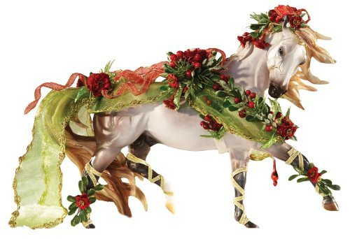 Roses - 2014 Holiday Horse by Breyer ()