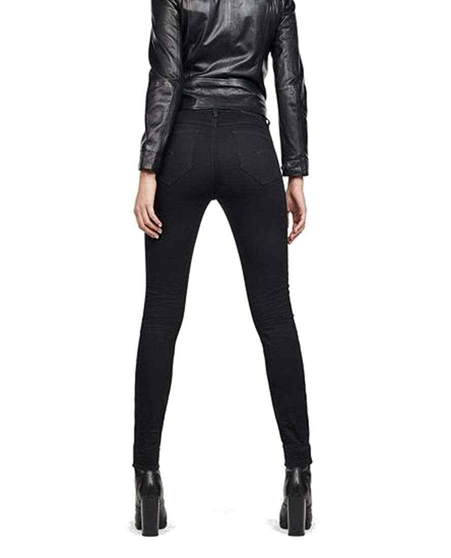 G-Star Raw Shape High Waist Super Skinny Jeans Donna