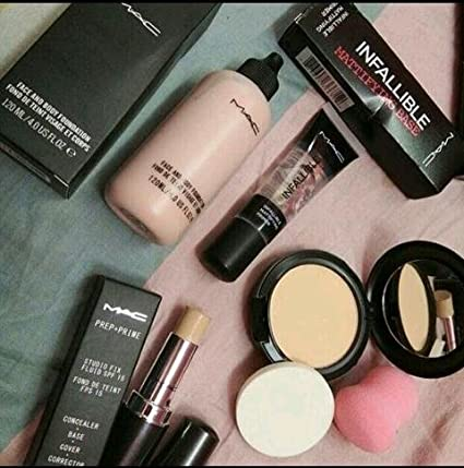 mac makeup products and their prices