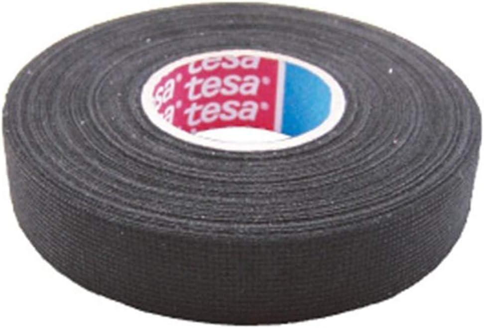 Harddo - Cinta adhesiva para arnés de cables (19 mm x 25 m ...