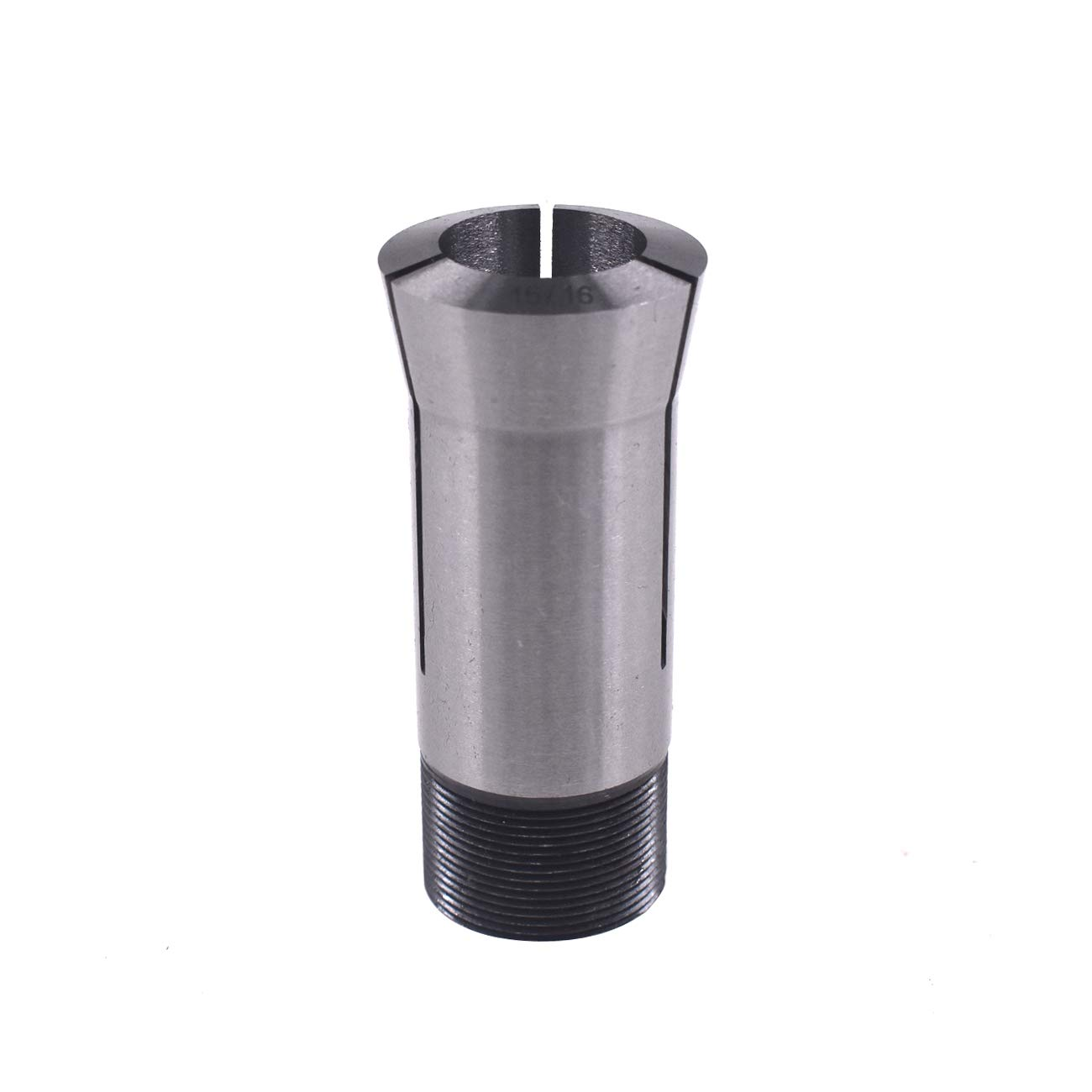 "5C 1//4"" Round Collet 0.0006/"" High Precision For Machining"
