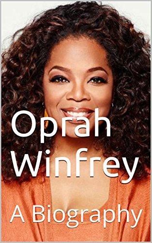 OPRAH WINFREY EBOOKS PDF