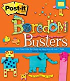 Post-It Boredom Busters, Debbie MacKinnon, 0743284321