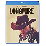 Longmire: Season 3 [Blu-ray]