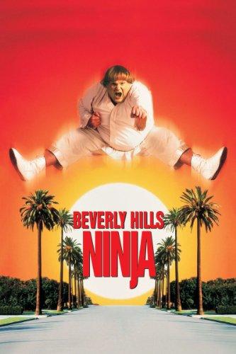 (Beverly Hills Ninja)