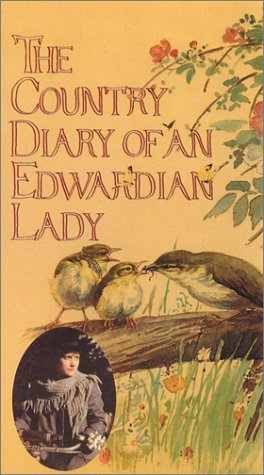 The Homeland Diary of an Edwardian Lady [VHS]