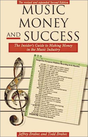 Music Money Success, 2nd Edition
