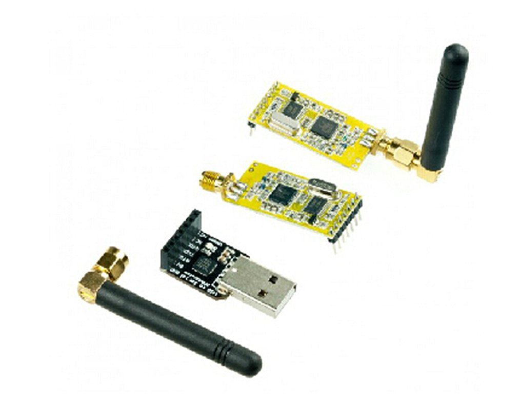APC220 Radio Communication Module/With This Module, You Can Build Wireless Projects In An Easy Way